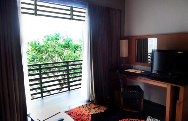 фото отеля Novotel Palembang Hotel & Residence изображение №17
