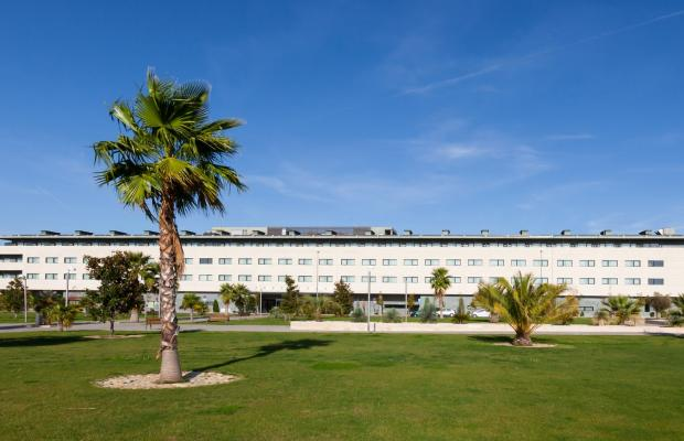 фото Occidental Aranjuez (ex. Hotel Barcelo Aranjuez; Aranjuez) изображение №38