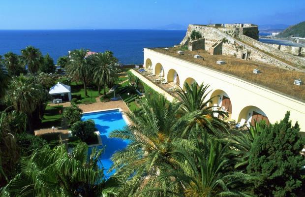 фотографии Parador de Ceuta изображение №16