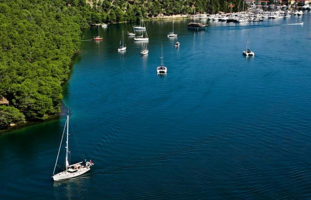 фото отеля Villa Blue Sea изображение №13