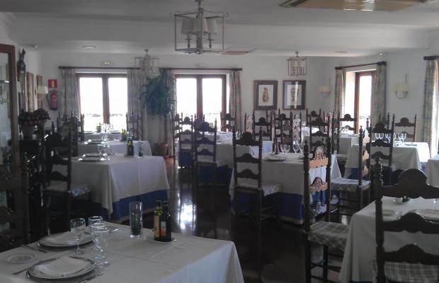 фотографии отеля Parador de el Hierro изображение №15