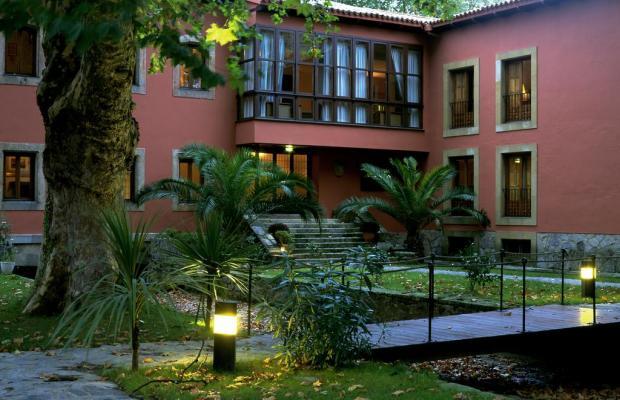 фото отеля Parador de Gijon изображение №9
