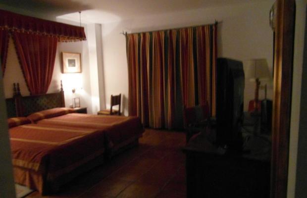 фотографии отеля Parador de Jaen изображение №15