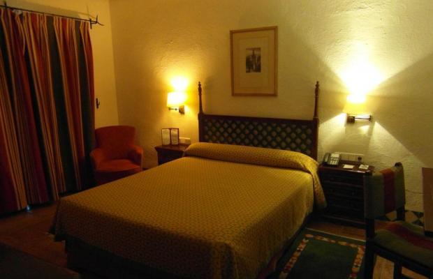 фото отеля Parador de Jaen изображение №5