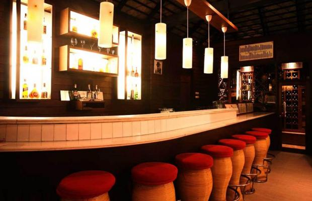 фотографии отеля Ao Prao Resort изображение №15