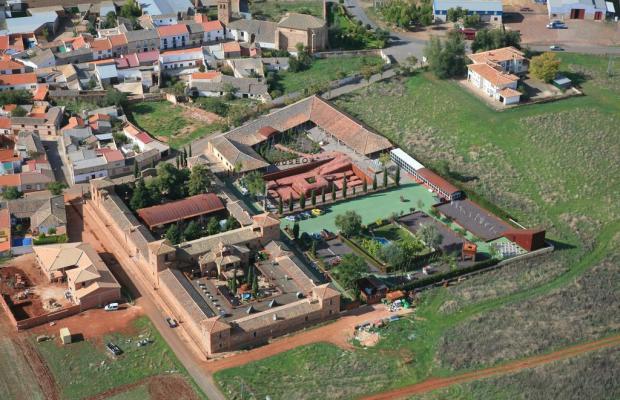 фотографии Palacio de la Serna изображение №8