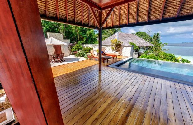 фотографии отеля Wakatobi Dive Resort изображение №19