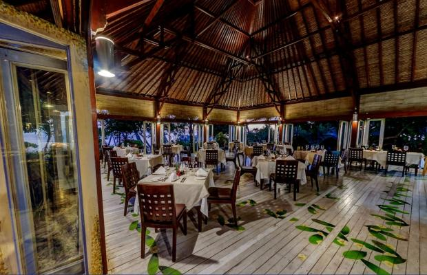 фотографии отеля Wakatobi Dive Resort изображение №3