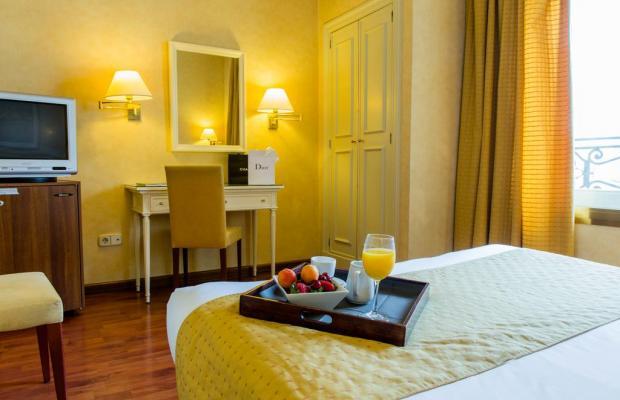 фото отеля Arosa изображение №53