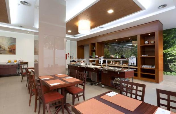 фотографии отеля Ganivet изображение №35