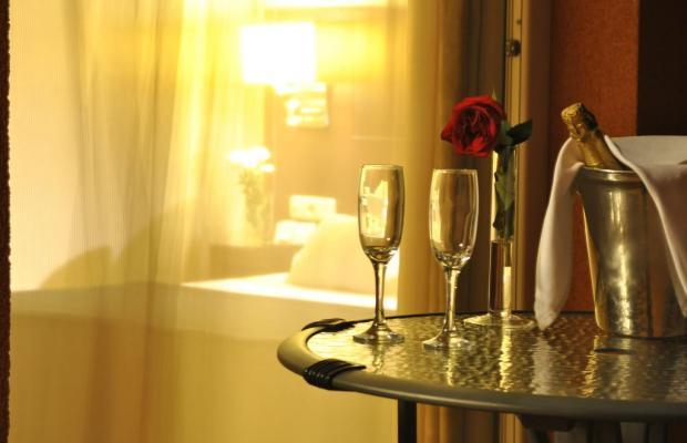 фото отеля Ganivet изображение №13