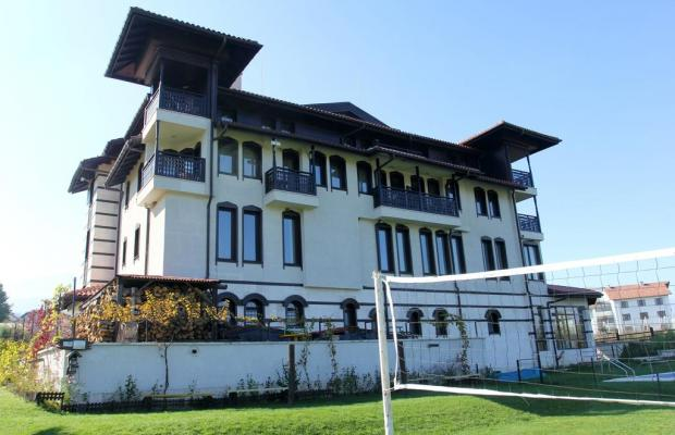 фотографии отеля Orbel Spa (Орбел Спа) изображение №19