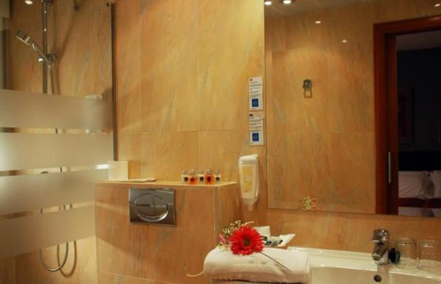 фото отеля Best Western Hotel Villa De Barajas изображение №5