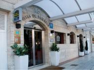 Best Western Hotel Villa De Barajas, 3*