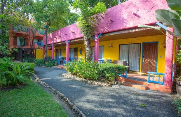фотографии Baan Samui Resort изображение №32