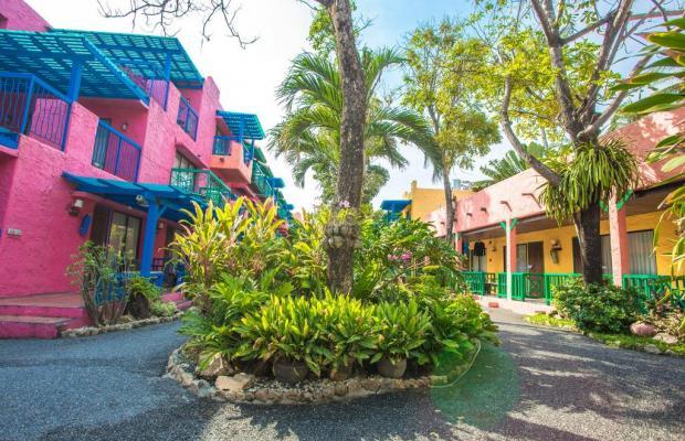 фотографии отеля Baan Samui Resort изображение №27