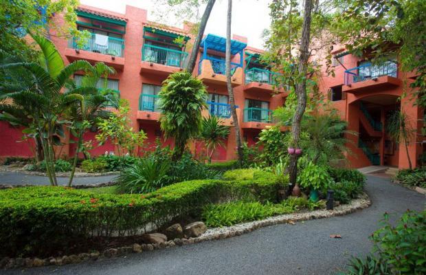 фотографии Baan Samui Resort изображение №24