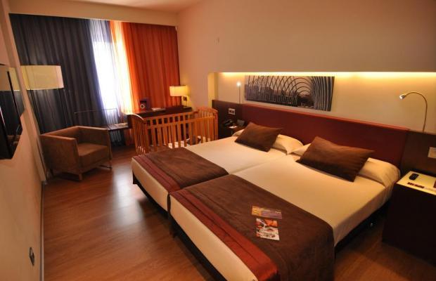 фото отеля Ayre Gran Hotel Colon изображение №37