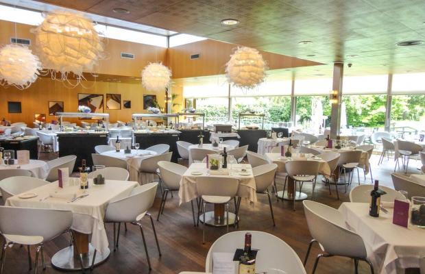 фотографии Ayre Gran Hotel Colon изображение №28