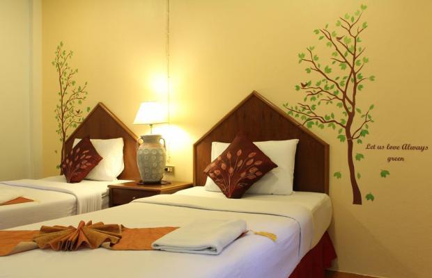 фото Baan Suan Sook Resort изображение №22