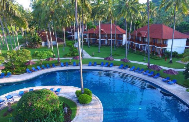 фотографии отеля Holiday Resort Lombok изображение №43