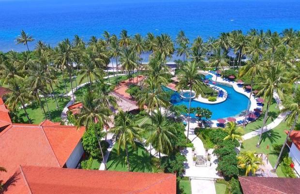фото Holiday Resort Lombok изображение №38