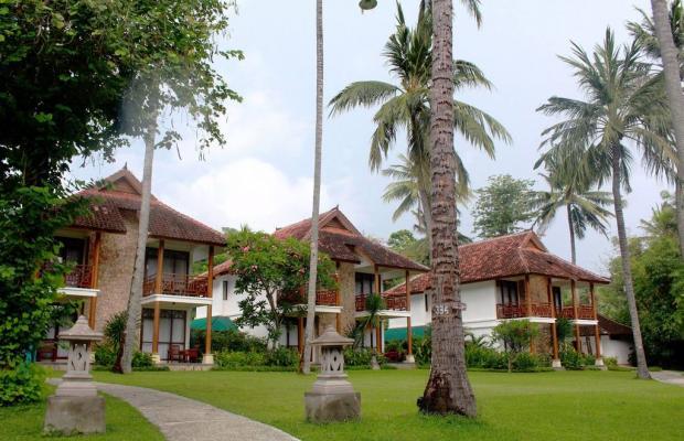 фото отеля Holiday Resort Lombok изображение №37