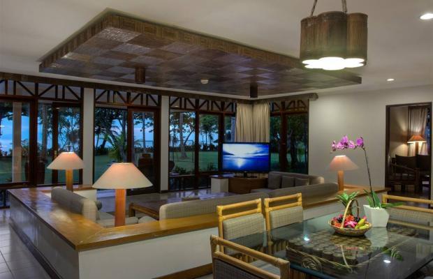 фотографии отеля Holiday Resort Lombok изображение №7