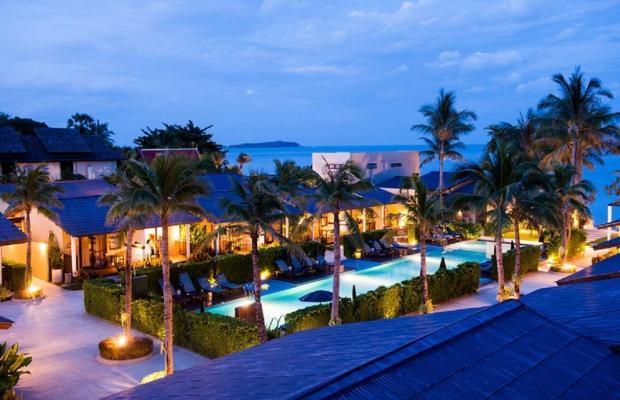 фотографии Baan Talay Resort изображение №12