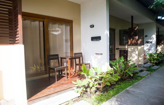 фотографии отеля Baan Talay Resort изображение №11