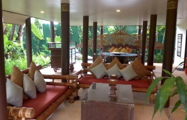 фото отеля Ban Kaew Villas изображение №21