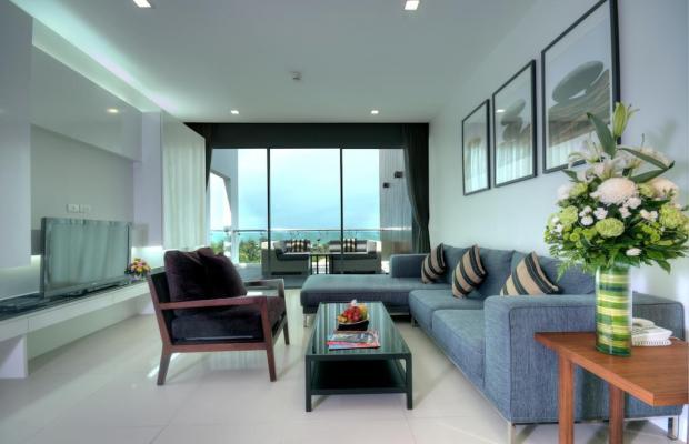 фото отеля Mida De Sea Hua Hin (ex. Golden Tulip Samudra Hua Hin Suites) изображение №25