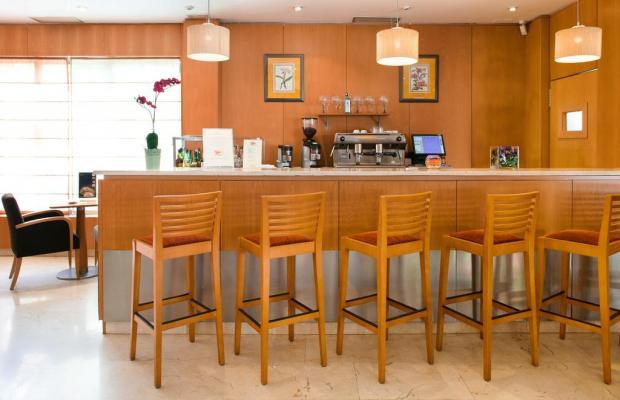 фото отеля Globales de los Reyes изображение №21