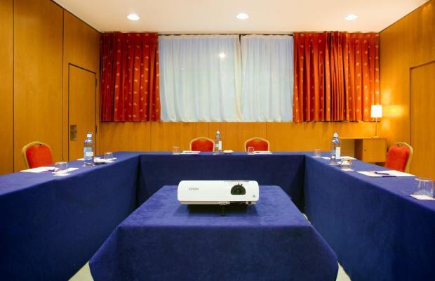 фотографии отеля Globales de los Reyes изображение №7