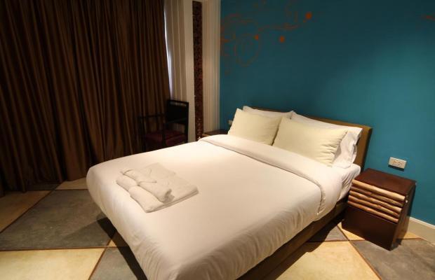 фотографии Rich Boutique Hotel изображение №52