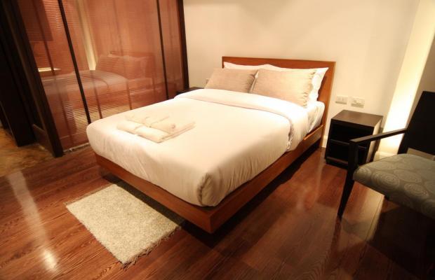 фото Rich Boutique Hotel изображение №42