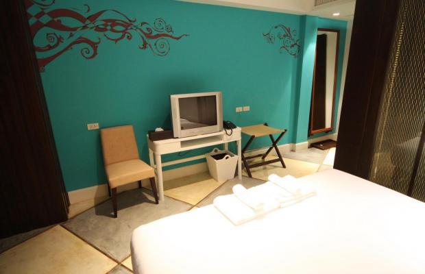 фотографии отеля Rich Boutique Hotel изображение №35