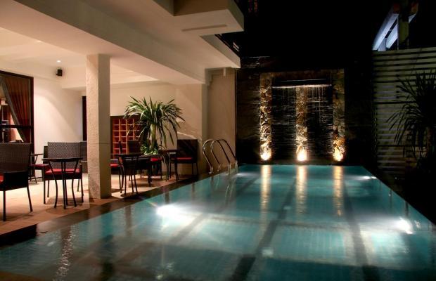 фотографии отеля Rich Boutique Hotel изображение №31