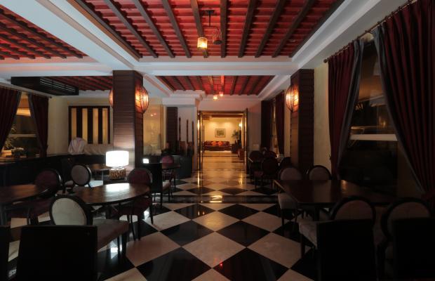 фото Rich Boutique Hotel изображение №6