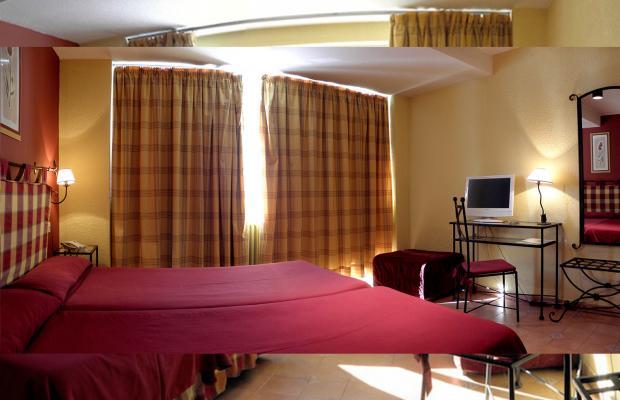 фотографии отеля Mont Blanc изображение №23