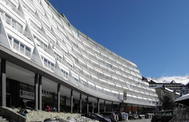 фото отеля Mont Blanc изображение №21