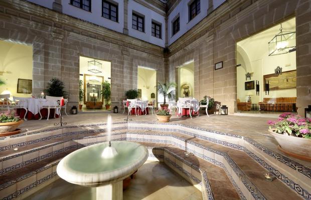 фотографии отеля Monasterio San Miguel изображение №23