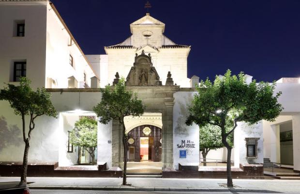 фото отеля Monasterio San Miguel изображение №21