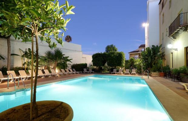 фото отеля Monasterio San Miguel изображение №13