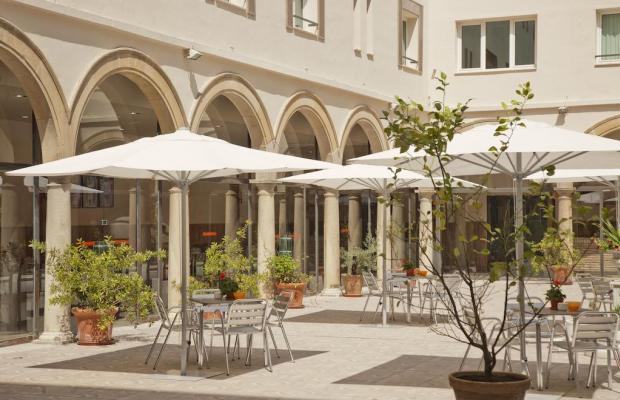 фото отеля TRH Ciudad de Baeza Hotel изображение №37