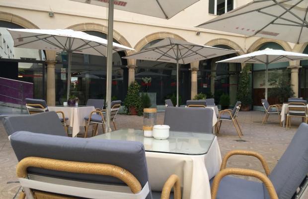 фотографии TRH Ciudad de Baeza Hotel изображение №32