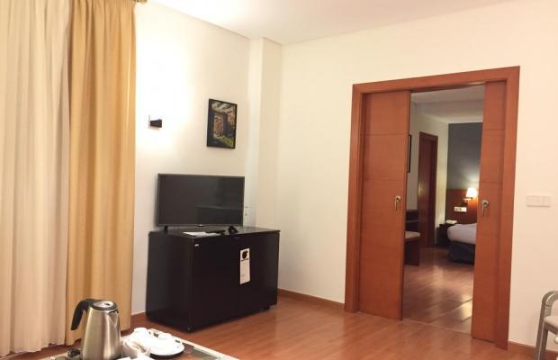 фото отеля TRH Ciudad de Baeza Hotel изображение №13