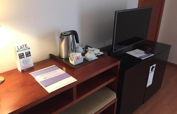 фото отеля TRH Ciudad de Baeza Hotel изображение №9