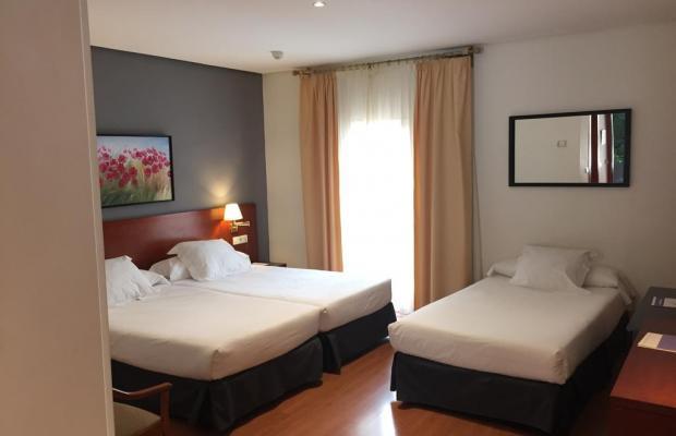 фото отеля TRH Ciudad de Baeza Hotel изображение №5