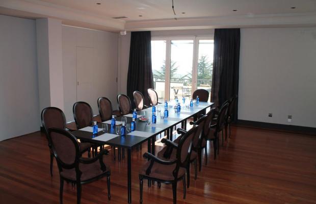 фото Hotel Arcipreste de Hita изображение №10